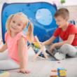 HAI Gyermek Játszósátor