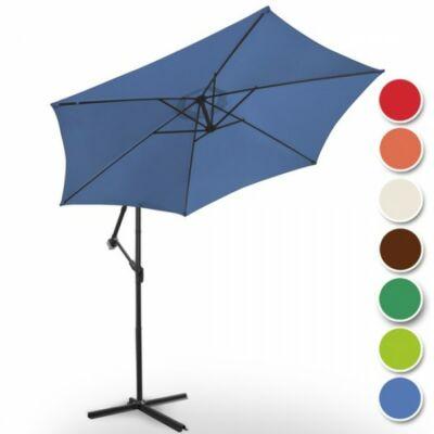 3 méter átmérőjű napernyő + UV zsák