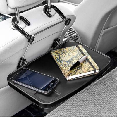 Autós laptop asztal