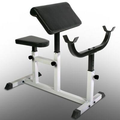 Scott bicepsz edzését segítő edzőpad
