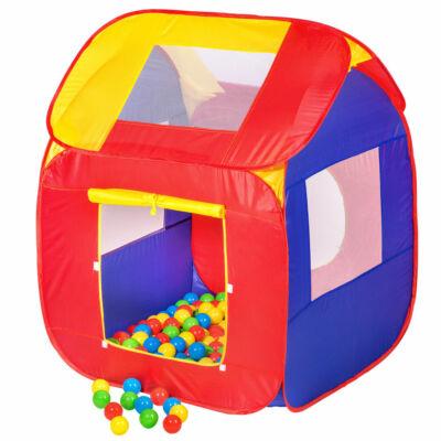 Babita gyermek játszósátor + Ajándék labdák