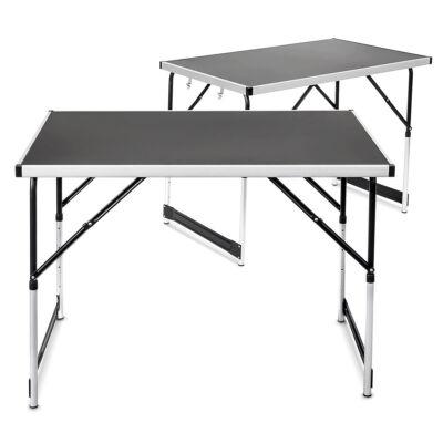 Scot összecsukható aluminium asztal