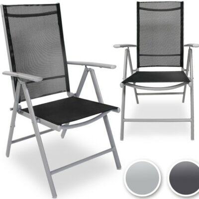 Alu alumínium kerti szék