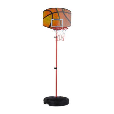 Kosárlabda Palánk 133 cm + Labda Gyerekeknek