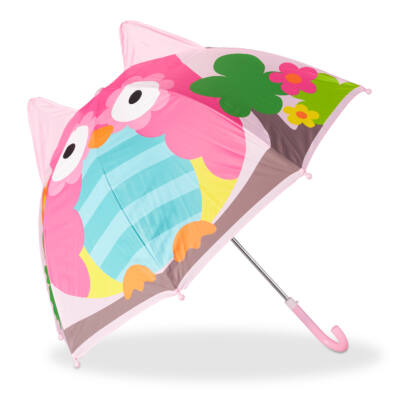 Bagoly Gyermek Esernyő