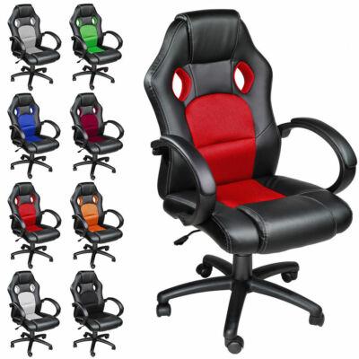 Gamer irodai forgószék 9 színben