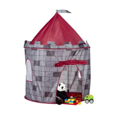 Kastély Gyermek Játszóház, Játék sátor