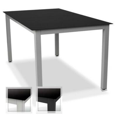 Alu L Alumínium Kerti Asztal 6 személyes