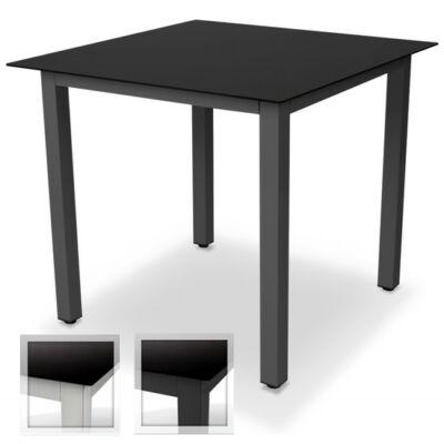 Alu M Alumínium Kerti Asztal 4 személyes
