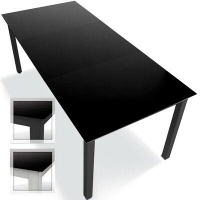 Alu XL Alumínium Kerti Asztal 8 személyes