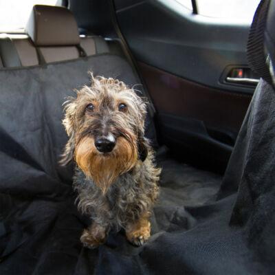 BONI Kutya, Macska Autós Ülésvédő Takaró