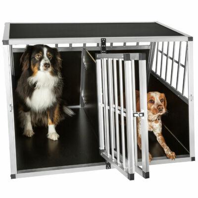 Kutyaszállító box nagytestű kutyáknak