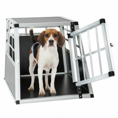 Szimpla II. alumínium kutyaszállító box