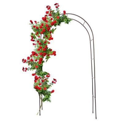 Rózsafuttató keret 240 cm