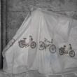 Kerékpárhoz Takaróponyva
