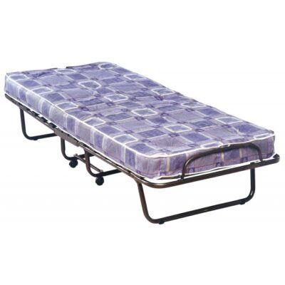 Összehajható vendégágy vastag matraccal