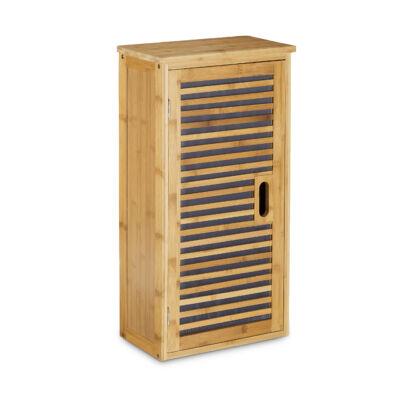AKINO Bambusz Fürdőszoba Szekrény