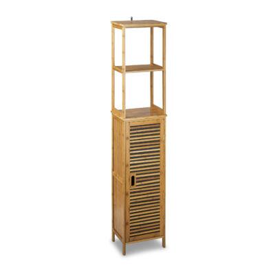 AKINO Bambusz Fürdőszoba Polc