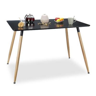 ARVID Étkezőasztal 120 x 80 cm