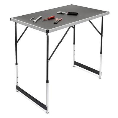 Walter összecsukható aluminium asztal
