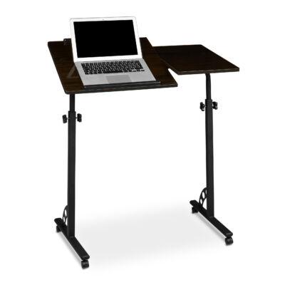 XXL Laptop tartó asztal ésl állvány
