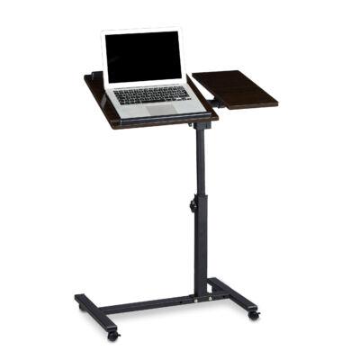 mark laptop tartó asztal 3 színben