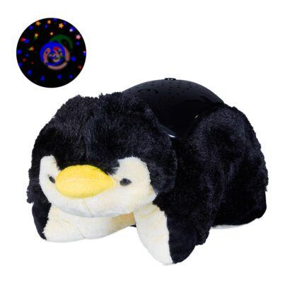 PINGVIN Éjszakai Fény Gyerekeknek