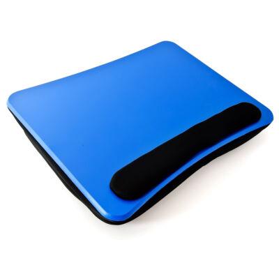 Lan Laptop és tablet tartó kék színben