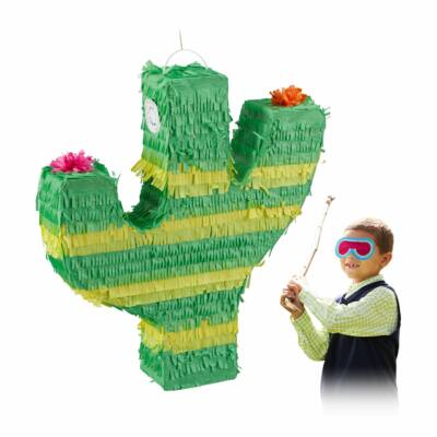 Kaktusz Pinata