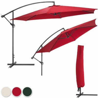 3,5 méter átmérőjű napernyő + uv zsák