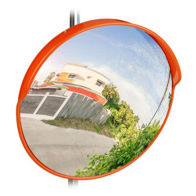 Konvex Közlekedési, Forgalmi Tükör 45 cm