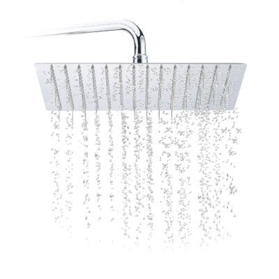 Esőztető Zuhanyfej 30 x 30 cm