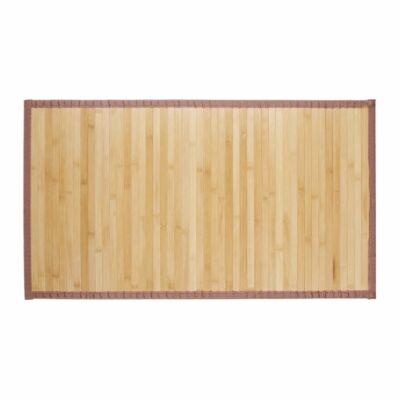 SOSUKE Bambusz Fürdőszoba Szőnyeg