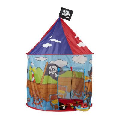 KALÓZ Gyermek játszóház, játék sátor