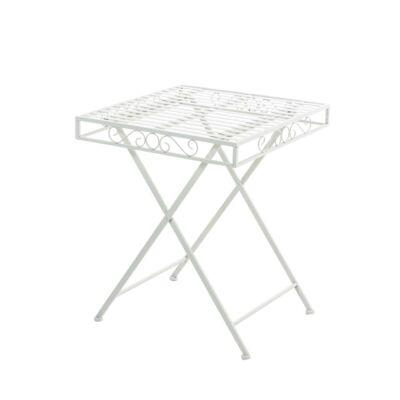 FUNDA Kerti Asztal, Fehér