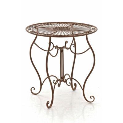 INDRA Kerti Asztal, Antik-Barna