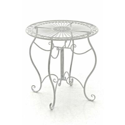 INDRA Kerti Asztal, Antik-Fehér