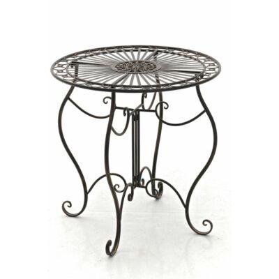 INDRA Kerti Asztal, Bronz