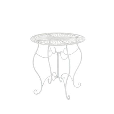 INDRA Kerti Asztal, Fehér