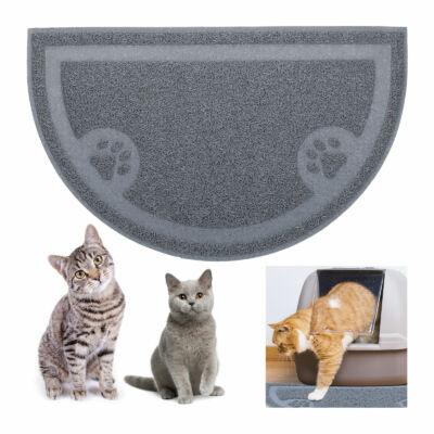 CAT Kilépő Szőnyeg Alomtálcához, 2 Színben