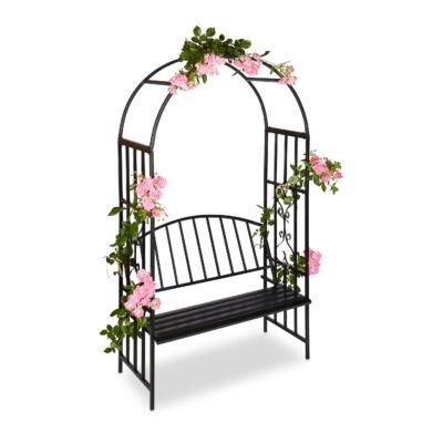 ROSE Rózsafuttató keret paddal